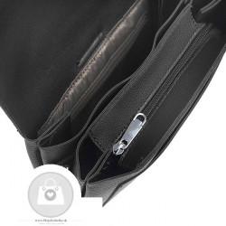 Crossbody kabelka SILVIA ROSA ekokoža - MKA-497717 #5