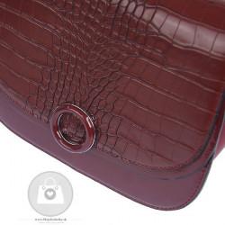 Crossbody kabelka SILVIA ROSA ekokoža - MKA-498373 #5