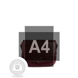 Crossbody kabelka SILVIA ROSA ekokoža - MKA-498373 #6