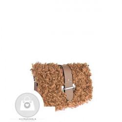 Crossbody kabelka SILVIA ROSA ekokoža - MKA-498478