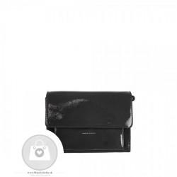 Crossbody kabelka SILVIA ROSA ekokoža - MKA-501314