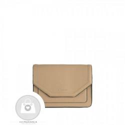 Crossbody kabelka SILVIA ROSA ekokoža - MKA-501317