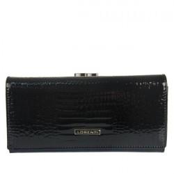 Dámska kožená peňaženka LORENTI -RFID SECURE - MKA-504330