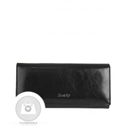 Dámska kožená peňaženka ROVICKY - RFID SECURE - MKA-500306