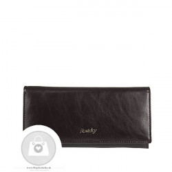 Dámska kožená peňaženka ROVICKY - RFID SECURE - MKA-500315