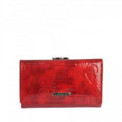 Dámska peňaženka CAVALDI koža - MKA-502127
