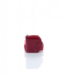Dámska peňaženka NOBO koža - MK-491705-červená