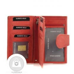 Dámska peňaženka WILD koža - MKA-484812 #2