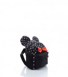 Dámsky batoh Mickey Mouse - MK-493382 #1