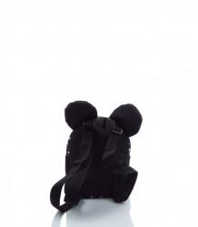 Dámsky batoh Mickey Mouse - MK-493382 #4