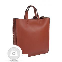Elegantná kabelka ALEX MAX ekokoža - MKA-498814 #6
