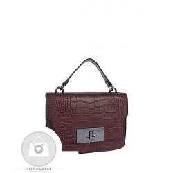 Elegantná kabelka BE EXCLUSIVE ekokoža - MKA-498529