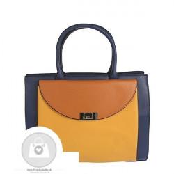 Elegantná kabelka BE EXCLUSIVE ekokoža - MKA-499827