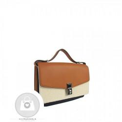 Elegantná kabelka BESTINI ekokoža - MKA-501173 #1