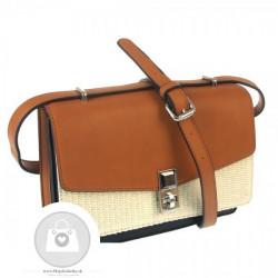 Elegantná kabelka BESTINI ekokoža - MKA-501173 #3