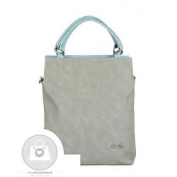 Elegantná kabelka CARINE ekokoža - MKA-498770 #1