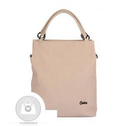 Elegantná kabelka CARINE ekokoža - MKA-498770 #2