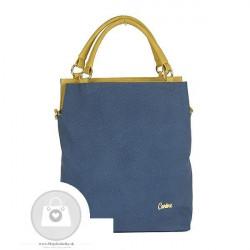 Elegantná kabelka CARINE ekokoža - MKA-498770 #3