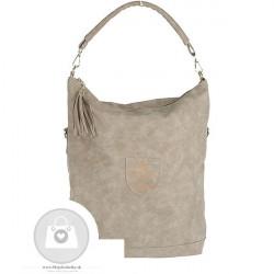 Elegantná kabelka CONCI ekokoža - MKA-498765