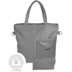 Elegantná kabelka CONCI ekokoža - MKA-498766