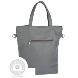 Elegantná kabelka CONCI ekokoža - MKA-498766 #2