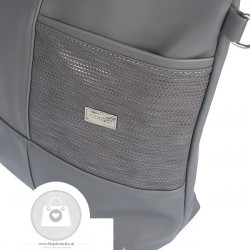Elegantná kabelka CONCI ekokoža - MKA-498766 #3