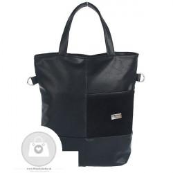 Elegantná kabelka CONCI ekokoža - MKA-498767
