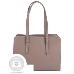 Elegantná kabelka DAVID JONES ekokoža - MKA-497638