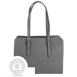 Elegantná kabelka DAVID JONES ekokoža - MKA-497638 #1