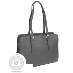 Elegantná kabelka DAVID JONES ekokoža - MKA-497638 #2
