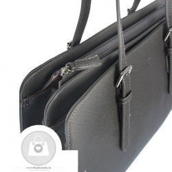 Elegantná kabelka DAVID JONES ekokoža - MKA-497638 #4