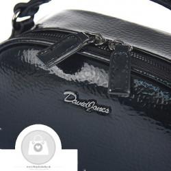 Elegantná kabelka DAVID JONES ekokoža - MKA-497651 #8