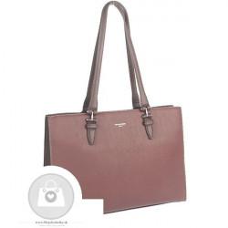 Elegantná kabelka DAVID JONES ekokoža -