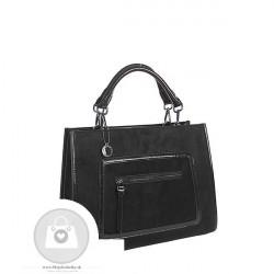 Elegantná kabelka DIANA & CO ekokoža - MKA-498469