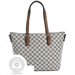 Elegantná kabelka DUDLIN ekokoža - MKA-499588