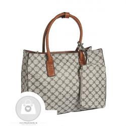 Elegantná kabelka DUDLIN ekokoža - MKA-499589