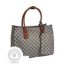Elegantná kabelka DUDLIN ekokoža - MKA-499589 #1