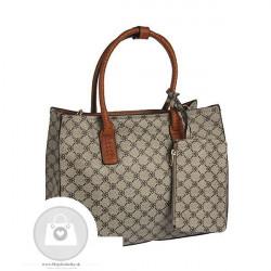 Elegantná kabelka DUDLIN ekokoža - MKA-499589 #2