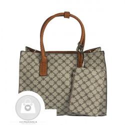 Elegantná kabelka DUDLIN ekokoža - MKA-499589 #3