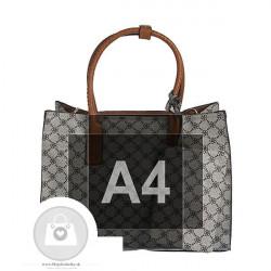 Elegantná kabelka DUDLIN ekokoža - MKA-499589 #8