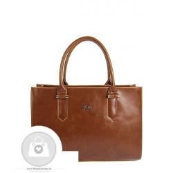 Elegantná kabelka EGO ekokoža - MKA-498853