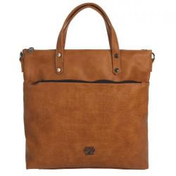 Elegantná kabelka EGO ekokoža - MKA-504518