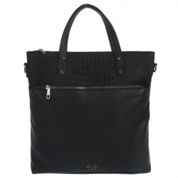 Elegantná kabelka EGO ekokoža - MKA-504520