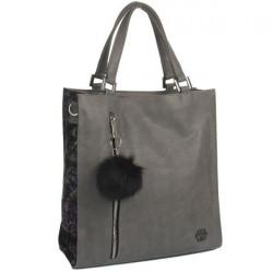 Elegantná kabelka EGO ekokoža - MKA-504521