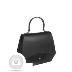 Elegantná kabelka ELIZABET CANARD koža - MKA-491009