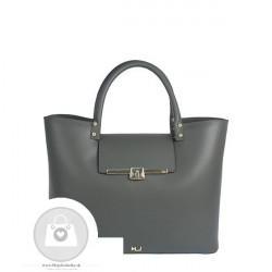 Elegantná kabelka ELIZABET CANARD koža - MKA-498689
