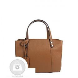 Elegantná kabelka ELIZABET CANARD koža - MKA-498690