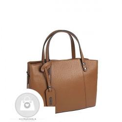 Elegantná kabelka ELIZABET CANARD koža - MKA-498690 #3