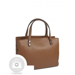 Elegantná kabelka ELIZABET CANARD koža - MKA-498690 #4