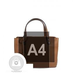 Elegantná kabelka ELIZABET CANARD koža - MKA-498690 #6